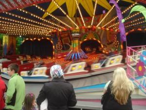 A Ride in Sommerfest